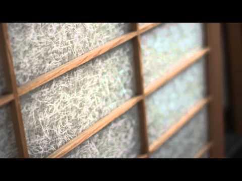 H&H Woodshop: Shoji Screens