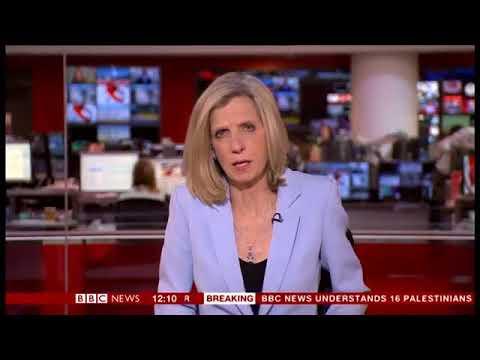 BBC News 14 May 2018