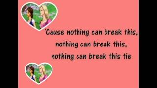 Connected by Katharine McPhee With Lyrics