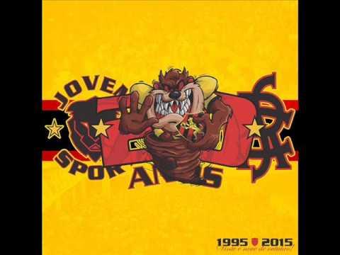 MC CASE - JOVEM Sport 20 Anos De Tradição (DJ TR MPC e DJ DEMA MPC )