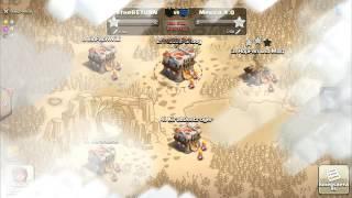 ANGRIFFE IM CLAN KRIEG || CLASH OF CLANS || Let's Play CoC || Clan War [Deutsch German]