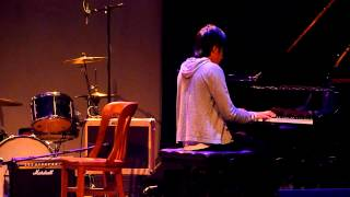 Piano Medley - Apologize, Just a dream, Dynamite & Tsuna awakens
