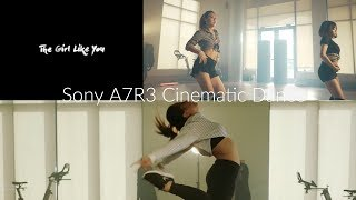 The Girl Like You (  A7R3 Cinematic Dance Sequences)