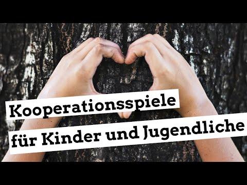 Kooperationsspiele Für Gruppenstunde Und Ferienlager - Jugendleiter-Podcast