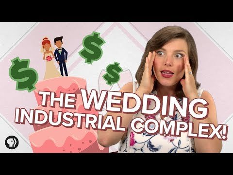 How To Save Money On Your Wedding!