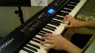 The Logical Song by Roger Hodgson (Cover)
