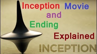 Inception movie and its ending explained in Hindi Language