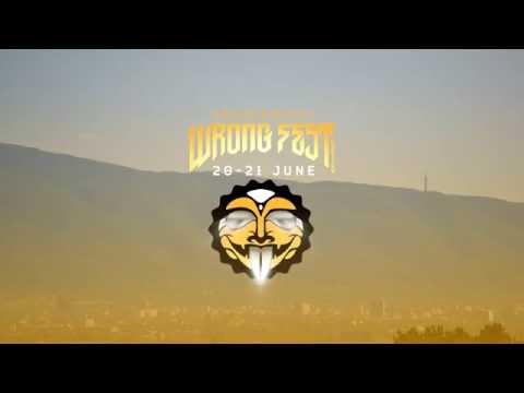 Wrong Fest 2015 (20.06 -21.06)