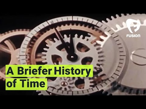 A Briefer History of Time: How technology changes us in unexpected ways