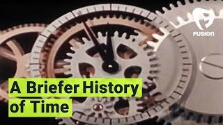 Download A Briefer History of Time: How technology changes us in unexpected ways Mp3 and Videos