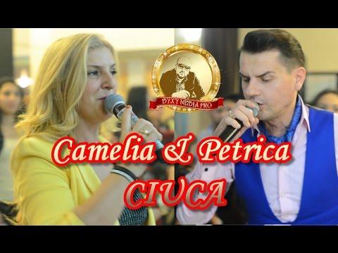 Camelia & Petrica Ciuca - NEW 2017 - Sarbe , Hore & Manele - SHOW