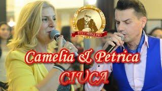 Camelia &amp Petrica Ciuca - NEW 2017 - Sarbe , Hore &amp Manele - SHOW