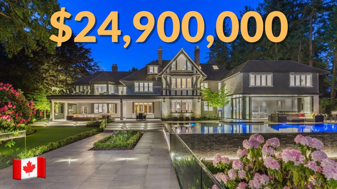 $24.9 Million Stunning Gables Estate