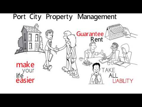 Port City Property Management