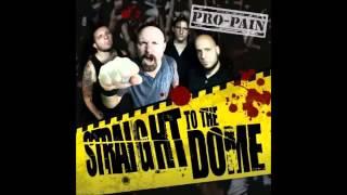 Pro Pain - Nothing Left