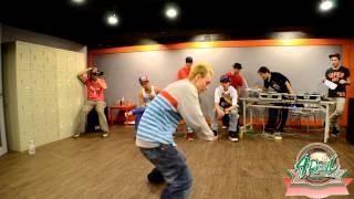 社會組8進4 cc vs joy 4real無限舞風尬舞大賽vol 2
