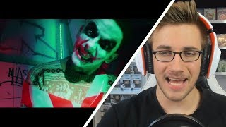 Capital Bra feat. Samra & AK AusserKontrolle - Fight Club - Reaction/Bewertung