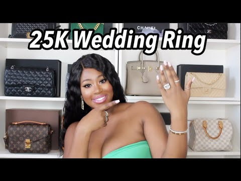 my-new-25k-wedding-ring-set!!???