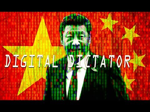 Digital Dictatorship: China Leads The Way