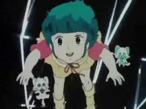 L'incantevole Creamy   Sigla completa  1985