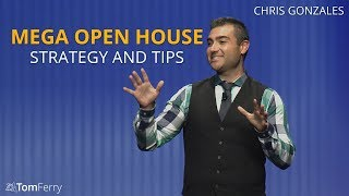 How to Maximize Your Mega Open House | Chris Gonzales | Summit 2017 Keynote
