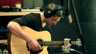 Elton John - Your Song Cover (Acoustic Studio Session)