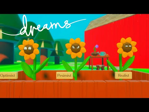 Dreams PS4   Best Creations: Hymen_Trouble from YouTube · Duration:  24 minutes 59 seconds