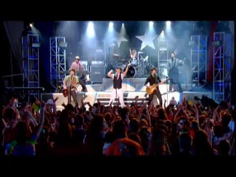 Jonas Brothers - Kids Of The Future