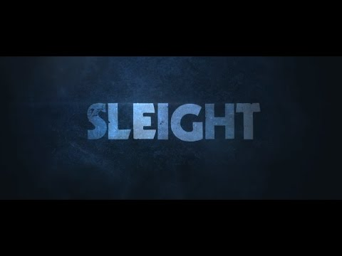 "See the thrilling new trailer for ""Sleight"""