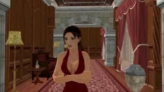 RE Extinction -  XNA Lara Animation