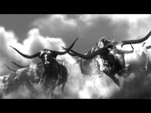 Ghost Riders In The Sky - Sung By Marty Robbins