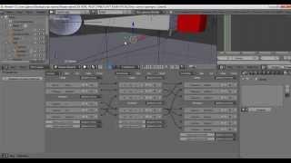 Урок по создание игры в Blender3D Часть2  -брать бросать предметы