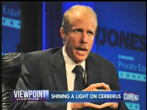 Richard Robbins on Eliot Spitzer's Viewpoint