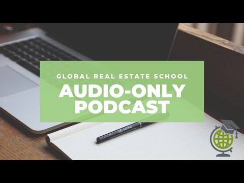 Review over Agency, Chapter 10 Review for Global Real Estate School Students