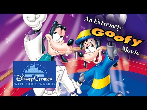 An Extremely Goofy Movie – Disneycember