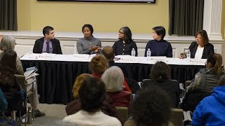 Household Workers Unite || Radcliffe Institute Mp3