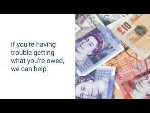 Say Solutions Ltd - Your partners in everyday debt collecting