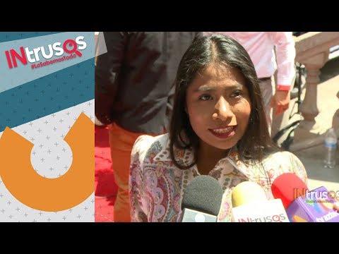 Yalitza Aparicio asegura que no tiene pareja | INtrusos
