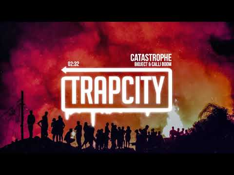 BIOJECT & Calli Boom - Catastrophe