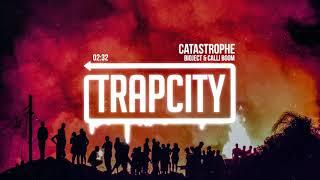 BIOJECT & Calli Boom - Catastrophe thumbnail