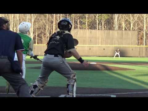 2017 LHP Jacob Heatherly, Cullman HS (AL), Alabama Commit