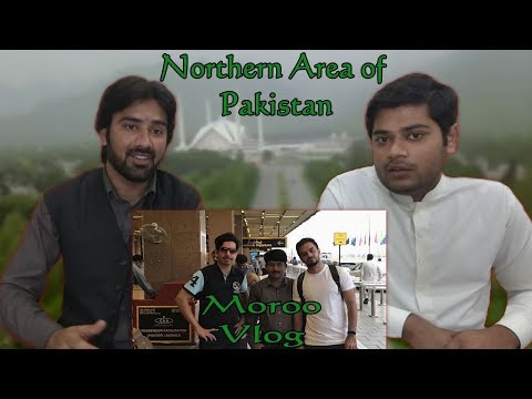 Reactions on Northern Area of Pakistan | Moroo Travel Vlog | Table Top