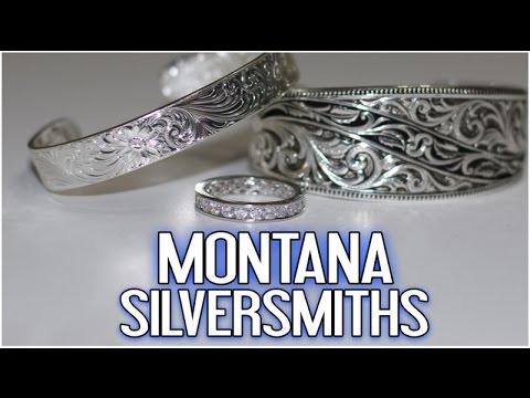 MONTANA SILVERSMITHS REVIEW