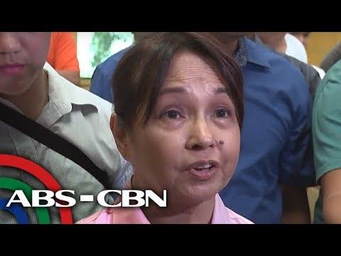 TV Patrol: Arroyo isinusulong na maging 'pangunahing paliparan' ang Clark Int'l Airport streaming vf