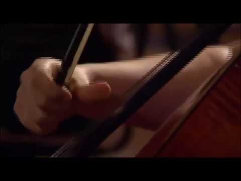 Mieczyslaw Weinberg - Sinfonietta No 2, Op 74 - 3. Adagio - Gidon Kremer; Kremerata Baltica