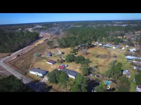 *COMMERCIAL REAL ESTATE VIRTUAL TOUR*: 104 & 116 Edgebrook Drive-Summerville, SC-UPDATED