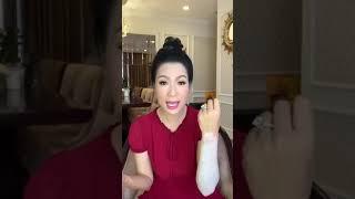 Review từ NSUT Kim Chi - Tắm trắng sủi bọt Detox BlanC có tốt không? Mua ở đâu?