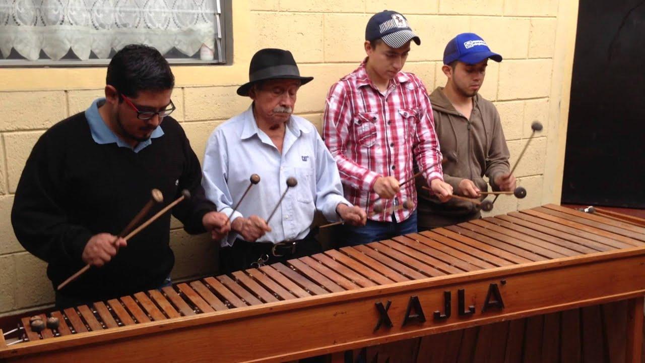 Resultado de imagen para marimba sencilla