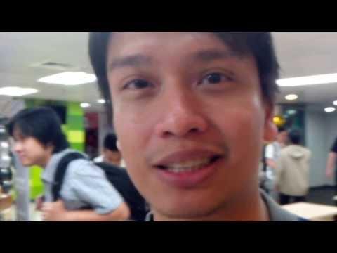 Bryan Zarzuela wins 100K at Freelancer.com's Manila Dev Challenge