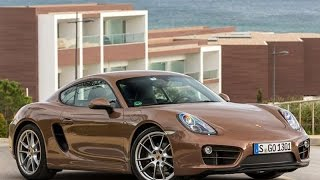 Top 10 Coupe and Compact Cars